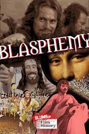 Image result for blasphemy against God gif