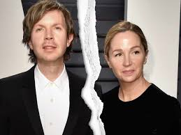 Singer Beck Files for Divorce From Wife of 14 Years