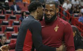 Udonis Haslem reveals LeBron visited with Dwayne Wade in Miami before NBA  Finals | Honolulu Star-Advertiser