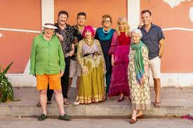 The Real Marigold Hotel: A Chuckle ...