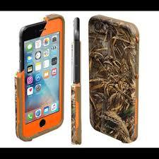 Lifeproof Accessories Camo Lifeproof Case Iphone 6 Poshmark