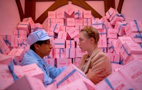Comment reconnaître un film de Wes Anderson ?