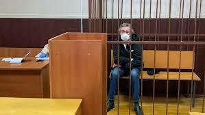 Для кого станет назидательным приговор Михаилу Ефремову - РИА Новости,  11.06.2020