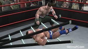 smackdown vs raw free wwe game