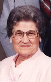 Mary Ada Ward-Lipe (Price) (1922 - 2012) - Genealogy