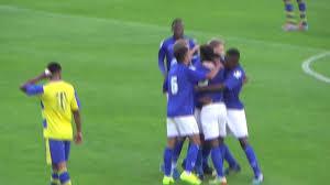Wesley McDonald- Birmingham City FC 2015/2016 - YouTube