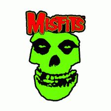Misfits Vinyl Decal 3