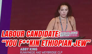 Abby King Archives - Guido Fawkes