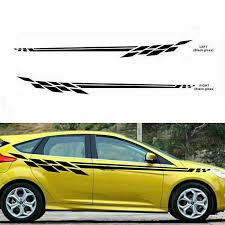 2x Skirt Side Stickers Fits Nissan Qashqai Sticker Bodywork Car Decal Vk59 Archives Midweek Com