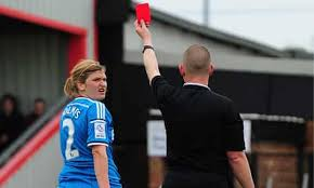 FA rebukes Arsenal Ladies' Kelly Smith in row over Sunderland tackle |  Women's football | The Guardian