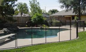 Why Fence The Backyard Swimming Pool In Contra Costa County