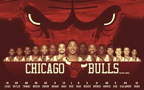 sports nba chicago bulls wallpaper