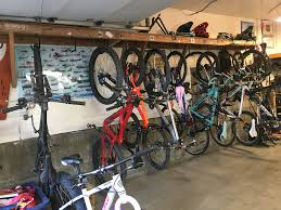 7 Bike Storage Ideas For Kids Bikes Apartments Garages Outdoors Rascal Rides