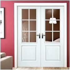 french doors with door patio built in a