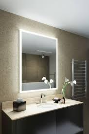 pearl shaver edge mirror h 800mm x w