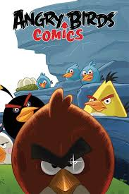 Amazon.com: Angry Birds Comics Volume 1: Welcome to the Flock ...