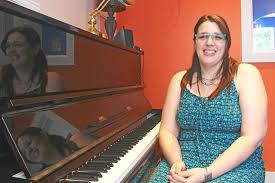 Faces of Fauquier: Music therapy combines passions