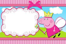 Pin En Peppa Pig
