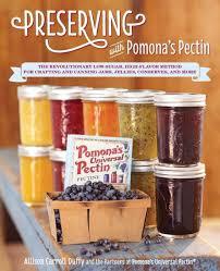 preserving with pomona s pectin the