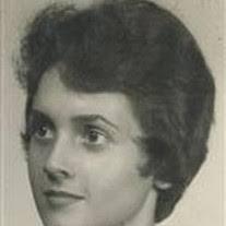 Mary Ida Cook Obituary - Visitation & Funeral Information