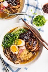 easy homemade en ramen the