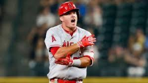 Mike Trout mourns the loss of a close family member | AL BAT