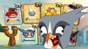 Angry Birds 2 #3 - UNLOCKED Stella Birds - YouTube