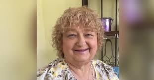 Connie Sue Johnson Obituary - Visitation & Funeral Information