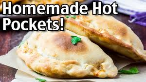 homemade hot pockets recipes easy