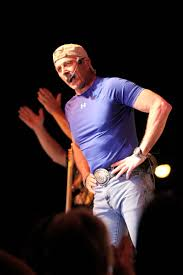 Aaron Tippin concert 08-15-14 (3) - Crawford County Now