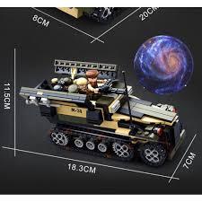 Mua DC72H179 LEGO XE TĂNG CHIẾN ĐẤU BỘ ĐỒ CHƠI XẾP HÌNH LẮP RÁP LEGO BỘ ĐỘI  ĐẶC CHỦNG QUÂN SỰ 928 MẢNH GHÉP 8IN1 chỉ 499.000₫