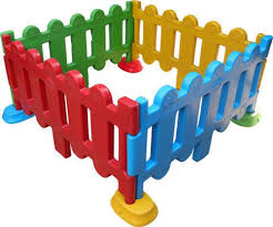 Fence Boundary For Kids At Best Price In Delhi Delhi Awals Creations
