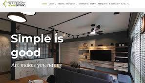 interior design firms starry homestead