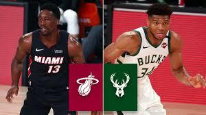 Miami Heat vs. Milwaukee Bucks [FULL HIGHLIGHTS] | 2019-20 NBA Highlights -  The Global Herald