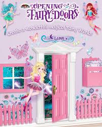 Opening Fairy Doors From Cra Z Art