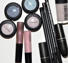 mac love lace collection review