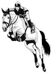 Horse Clip Art Library