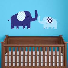 Boys Wall Decals Wall Stickers For Baby Boy Nursery