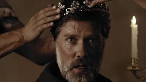 Rufus Wainwright - Sword of Damocles (Official Music Video) - YouTube