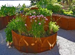 container gardening how do you pick
