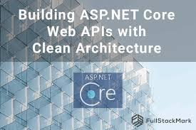 building asp net core web apis with