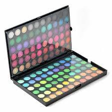 eye shadow palette makeup kit set