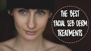 treat seborrheic dermais on your face