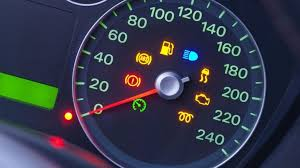 what dashboard warning lights mean