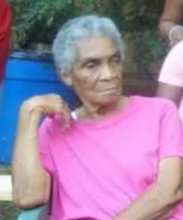 Obituary for Addie (Owens) Goshay | Max Brannon and Sons Funeral Home