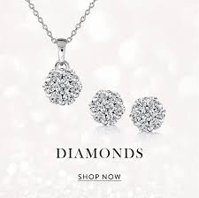 diamonds international home