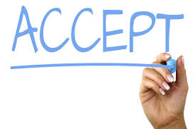 Image result for accept