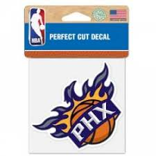 Phoenix Suns Stickers Decals Bumper Stickers