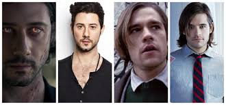 Interview: 'The Magicians' Actors Jason Ralph and Hale Appleman ...