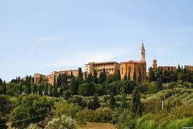 Cosa vedere a Pienza, la città utopia di Pio II